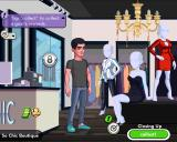 Kim Kardashian: Hollywood Browser You've gotten goal rewards.