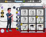 Kim Kardashian: Hollywood Browser I can get new items but they cost in-game money.