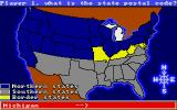 All About America Amiga Civil war map - postal code question