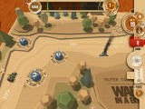 War in a Box: Paper Tanks Windows Start of the game