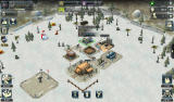 Call of Duty: Heroes Android Zoomed out view of my base
