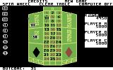 Casino Roulette Commodore 64 It's number 31