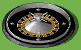 Casino Roulette Commodore 64 Spinning  wheel