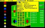 Casino Roulette Amiga Navigation menu