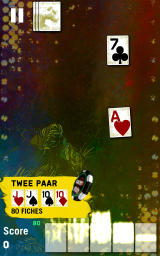 Far Cry 4: Arcade Poker Android Two pair: achieved (Dutch version).