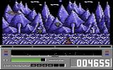 Revenge of Defender Commodore 64 Watch out for the attacking aliens