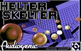 Helter Skelter Commodore 64 Title screen 1