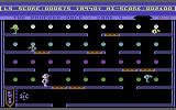 Legend of the Knucker-Hole Starring Jet-Boot Jack Commodore 64 Collect the orbs