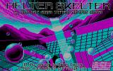 Helter Skelter DOS Title screen (CGA)