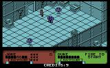 Escape from the Planet of the Robot Monsters Commodore 64 Try to rescue the hostages