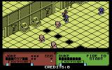 Escape from the Planet of the Robot Monsters Commodore 64 I'm surrounded by robots!
