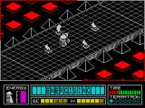Alien Highway: Encounter 2 ZX Spectrum Energising