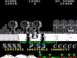 Zythum ZX Spectrum Ground holes