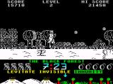 Zythum ZX Spectrum Jumping over the bush