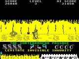 Zythum ZX Spectrum The Subterranean Passage