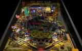 Pro Pinball: Big Race USA Windows The game table