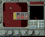 Red Mars Amiga Robot design selection