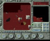 Red Mars Amiga Enemy attacked