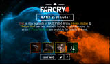 Far Cry 4: Arena Master Android A new rank has been reached.
