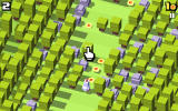 Crossy Road Android A short trip through a forest acts as a tutorial.