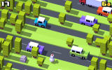 Crossy Road Android So why did the chicken cross the road?