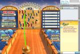Boardwalk Sea Ball Browser The goal is to hit many coral in one go.