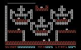 Lode Runner Commodore 64 Level 4 - Brøderbund Crowns