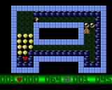 Heartlight Amiga Level 45