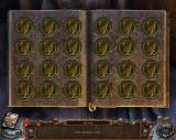 Sacra Terra: Kiss of Death Windows A puzzle. Open the panels to find items with a relation to each other, like fire and water or a be and a flower.