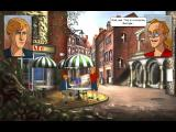 Broken Sword II: The Smoking Mirror - Remastered Macintosh Sometimes, the characters' expressions are just priceless..