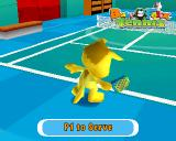 "Baby Felix Tennis PlayStation ""P1 to Serve""."