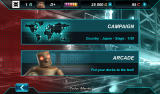 Tekken: Card Tournament Android The two single-player game modes