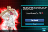 Tekken: Card Tournament Browser Sign in if you want to save your progress.