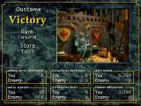 WarCraft: Orcs & Humans Macintosh Victory!