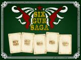 Six Gun Saga Windows Main menu.