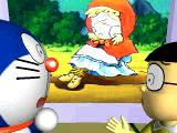 Doraemon 2: SOS! Otogi no Kuni PlayStation The heroes/protagonists are in trouble...!