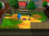 Doraemon 3: Makai no Dungeon PlayStation So that's the famous tool from the future?