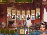 Regency Solitaire Windows Playing your first hand