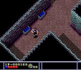 Arcus Odyssey SNES Dungeon entrance