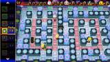 Bomberman PSP Future world