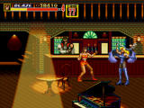 Streets of Rage 2 Windows 2 winged electra