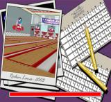 Big Strike Bowling PlayStation Let's try the... Quick Bowl mode. Rockin Lanes.