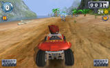 Beach Buggy Blitz Android There is a checkpoint up ahead.