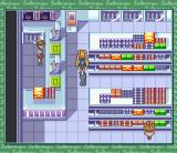 Bishōjo Senshi Sailor Moon: Another Story SNES Grocery store
