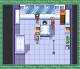 Bishōjo Senshi Sailor Moon: Another Story SNES In a hospital