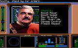 Star Trek V: The Final Frontier DOS Scotty's station