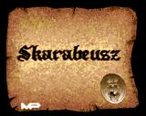 Skarabeusz Amiga Title screen