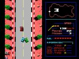 F-1 Spirit: The Road to Formula 1 MSX Rally race