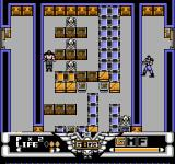 Silver Eagle NES Mission 3 - Chemistry Factory.