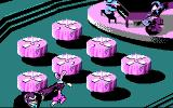 Who Framed Roger Rabbit DOS But don't let the Waiter catch you. (CGA)